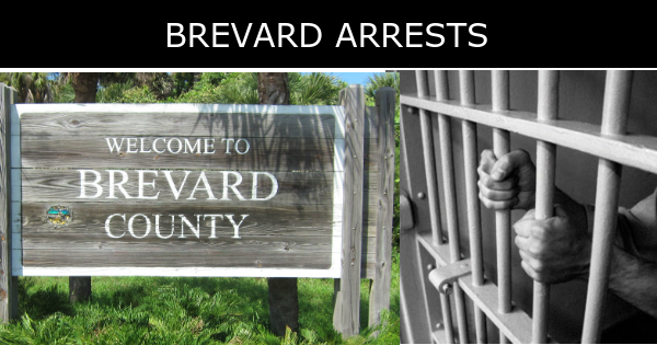Brevard County Mugshots, Arrests and Crime News for April 26
