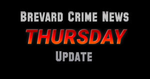 Brevard County Mugshots and Arrests for April 26 2018