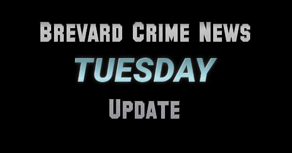 Latest Brevard County Crime News – April 17, 2018