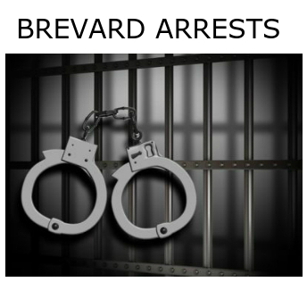Brevard County Arrests – Monday, June 4, 2018