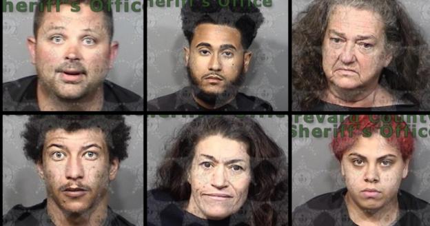 Palm Bay Arrests, Mugshots and Crime Reports