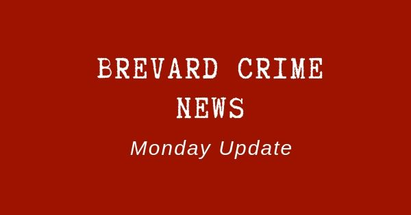 Crime News for Monday, July 8, 2019