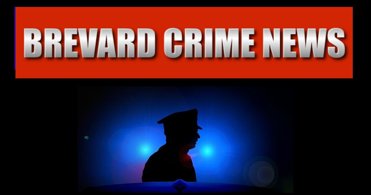 Brevard County Mugshots and Crime News Update