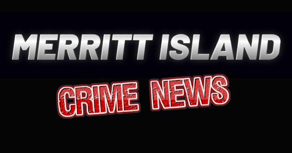 merritt island crime news